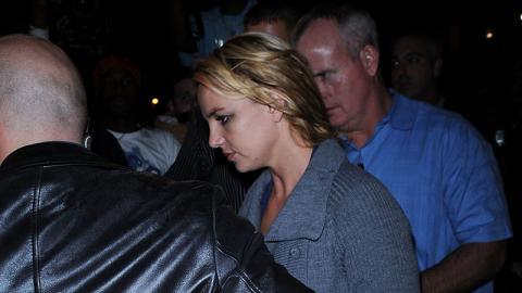 Besorgniserregende Nachricht: So soll es mit Britney Spears nach ihrer Entlassung weitergehen