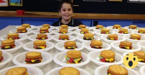 Burger King Argentinien: Gratis-Burger ein ganzes Leben lang mit einem bestimmten Nachnamen
