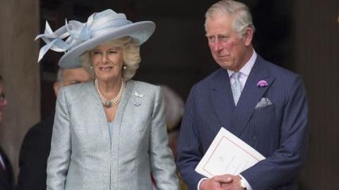 Aus diesem Grund hat sich Camilla damals an Prinz Charles rangemacht. Eine Enthüllungsgeschichte bringt die Wahrheit ans Licht