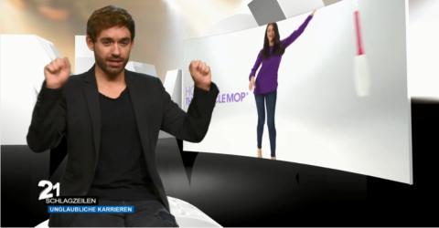 Zuschauer verwirrt: Daniel Küblböck hat 2019 Fernsehenauftritt