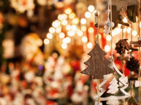 Warum wir unbedingt schon einige Zeit vor Weihnachten anfangen sollten, zu dekorieren