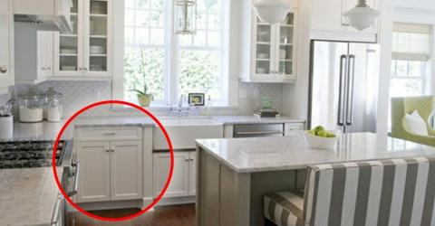 Weiße Küchen haben eine Besonderheit. Du musst nämlich wissen, dass sie...