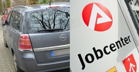 Hartz-IV-Familie will 11.000-Euro-Auto behalten. Jetzt hat ein Gericht entschieden!