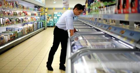ALDI: Schon wieder Ekel-Fund, diesmal in beliebter Tiefkühl-Ware!