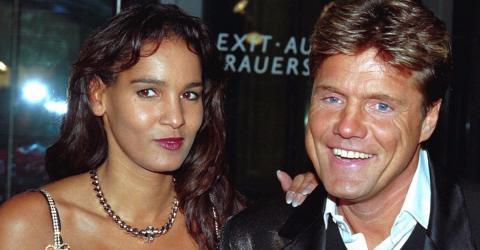 Was macht eigentlich Nadja Abd el Farrag, die Ex von Dieter Bohlen?