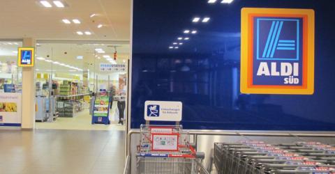 Aldi: Fiese Betrugsmasche macht Kunden wütend