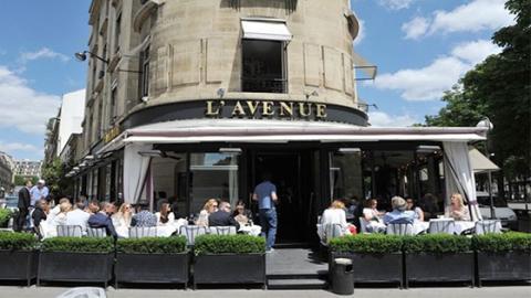 Wegen Rassismus: Nobel-Restaurant steht jetzt am öffentlichen Pranger!