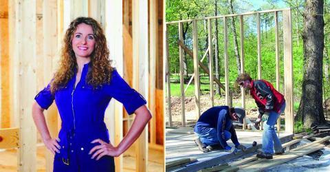 Um ihrem gewalttätigen Mann zu entkommen, hat diese Frau einen großen Plan! Und so hat sie es geschafft!