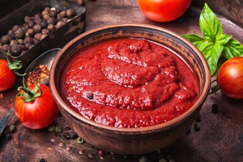 Do It Yourself: So macht ihr Ketchup ganz einfach selber