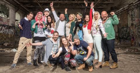 Schock am BTN-Set: Traumpaar hat sich getrennt