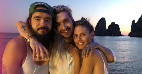Klumlitz-Ehe: Experte warnt vor Dreiecks-Beziehung mit Zwillingen