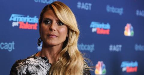 Darum äußert sich Heidi nicht zu Schwangerschaftsgerüchten
