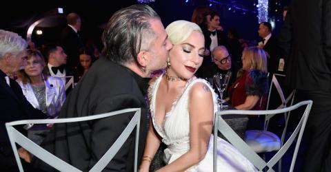 Lady Gaga: Das ist ihr Verlobter!