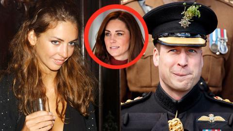 Rose Hanbury: Will Prinz Williams angebliche Affäre nur das Eine?
