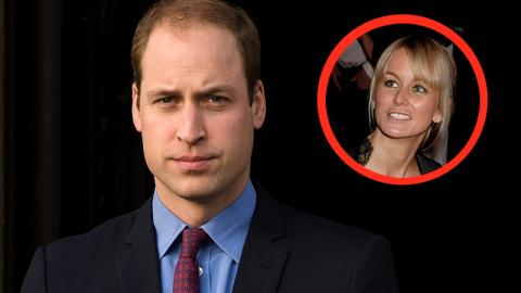 Kate not amused: Diese Blondine verdreht William den Kopf