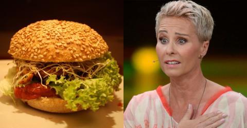 Neue Burger-Sorte: Eine Zutat soll nach Krabbe schmecken, sorgt aber für Würgreiz