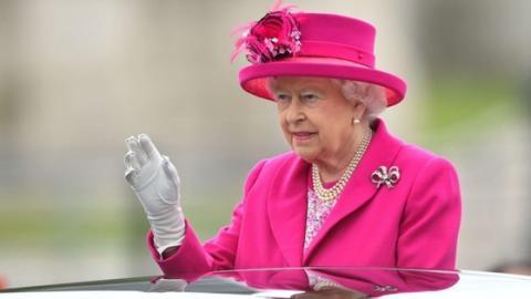 Was geschieht in England, wenn Queen Elizabeth II. eines Tages stirbt?