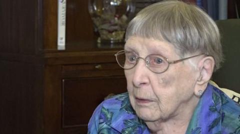 Das Geheimnis dieser über 100-jährigen Frau gefällt Ärzten gar nicht