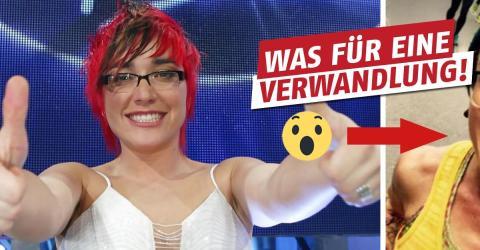 Elli Erl: Ex-DSDS-Siegerin lebt nach einer speziellen Diät