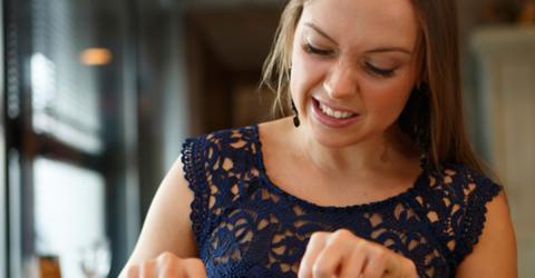 Orthorexie: Der ständige Zwang gesund essen zu müssen