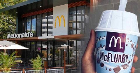 McDonalds enthüllt: Deshalb ist die Eis-Maschine ständig kaputt!
