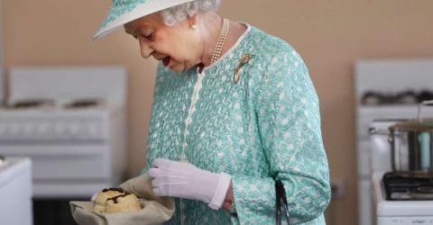 Verbot: Ein einziges Lebensmittel landet bei den Royals nie auf dem Teller!