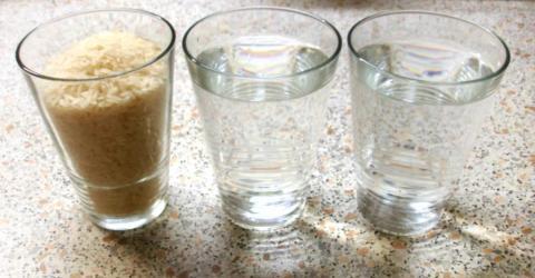 Reis kochen und zubereiten: Menge an Wasser, Dauer, Einweichen, giftige Arsen-Belastung reduzieren