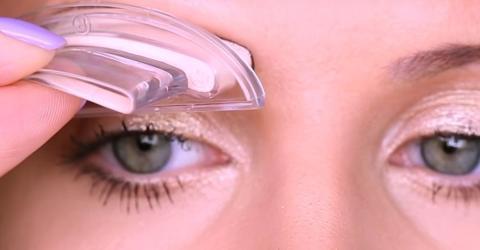 Das magische Tool für perfekte Augenbrauen in nur 30 Sekunden