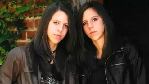 Eine unglaubliche Verwandlung: Aus Zwillingsschwestern werden Zwillingsbrüder