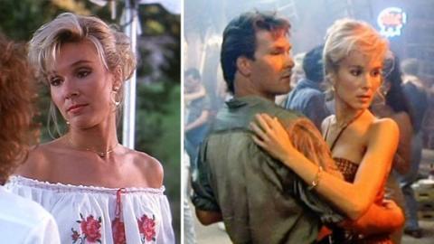 Dirty Dancing: Was wurde eigentlich aus Cynthia Rhodes, alias Penny?