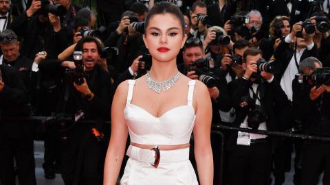 Filmfestspiele von Cannes: Selena Gomez' ganz besonderer Auftritt