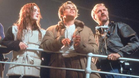 Titanic: Dieser Film hätte Hollywood beinahe komplett ruiniert