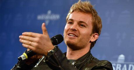 Nico Rosberg kehrt in die Formel 1 zurück