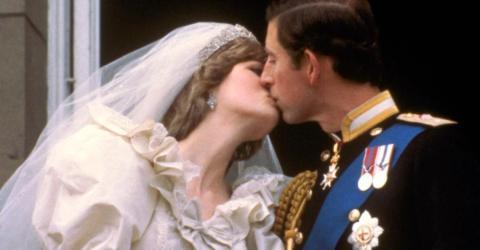 Diana und Charles: Ihre glücklichen Bilder bergen eine Lüge