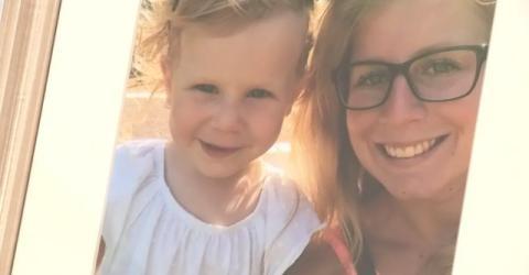 Sie verliert ihre Tochter, dann trifft die Behörde eine unverständliche Entscheidung
