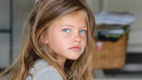 Thylane Blondeau: So sieht das schönste Mädchen der Welt heute aus
