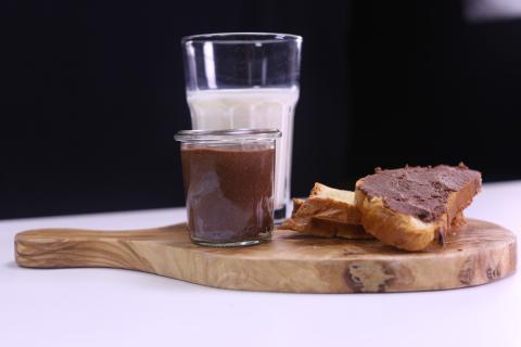 Nutella selber machen: Zutaten und Zubereitung