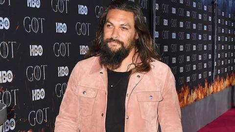 """Game of Thrones: So krass sieht """"Khal Drogo"""" nach seiner Verwandlung aus"""