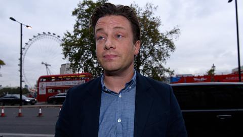 Untröstlich: Darum muss Jamie Oliver jetzt Insolvenz anmelden