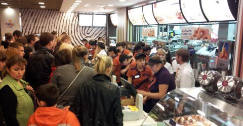 Mitarbeiter verraten: So bezahlst du viel weniger für dein Mc-Donalds-Menü!