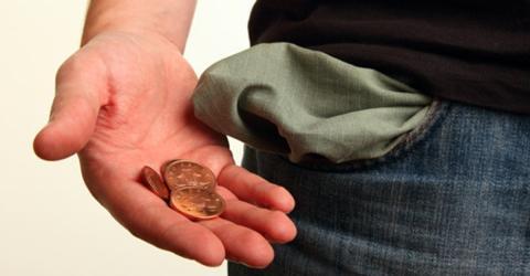Geld: In diesem Alter ist das Leben am teuersten