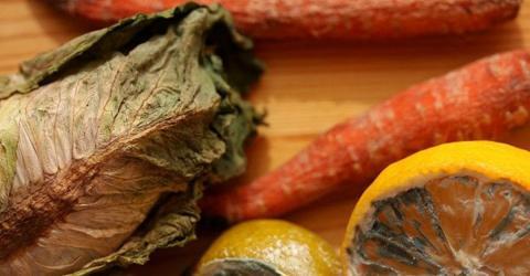 6 Tipps, durch die dein Obst und Gemüse länger haltbar ist