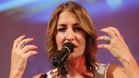 Nach Song-Boykott: Sarah Connor gibt ein Statement ab, das es in sich hat