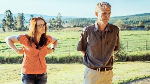 """""""Bauer sucht Frau""""-Kandidatin bringt ihren Landwirt mit dieser Aktion in Lebensgefahr"""