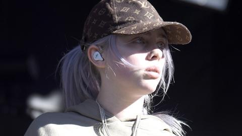 """Billie Eilish: """"Ich möchte, dass die Welt niemals alles über mich weiß"""""""