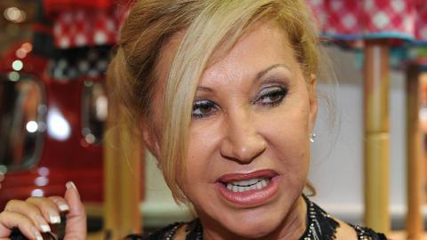 Nach OP: Carmen Geiss ist nicht wiederzuerkennen