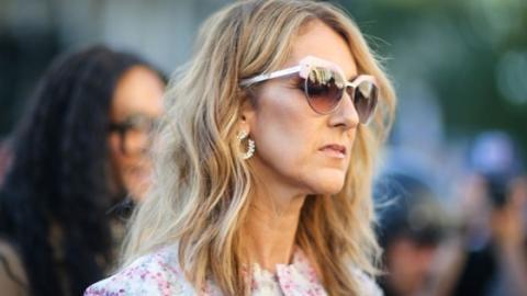 Céline Dion: Zwei Jahre nach dem Tod von ihrem Mann René ist die Sängerin völlig am Ende