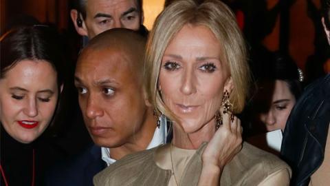 Nach starkem Gewichtsverlust: Jetzt packt Céline Dion aus