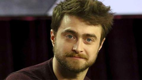 Daniel Radcliffe: Harry-Potter-Star beichtet Alkoholsucht