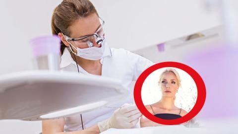Während des Zahnarztbesuchs: Beliebte TV-Moderatorin erleidet Schlaganfall